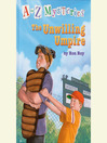 The Unwilling Umpire (MP3): A to Z Mystery Series, Book 21